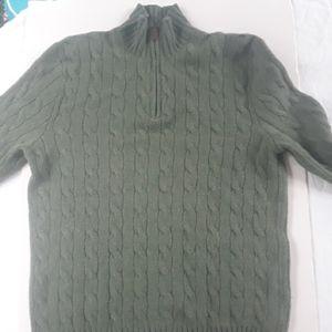Polo Ralph Lauren lambs wool sweaters